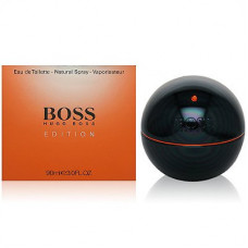 Hugo Boss in Motion Edition Black