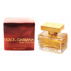Dolce & Gabbana The One Sexy Choclate