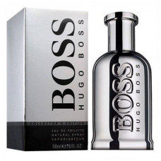 Hugo Boss №6 Collector's Edition