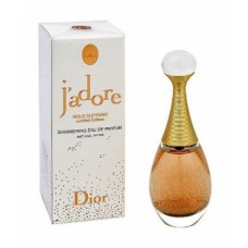 Christian Dior J`adore Gold Supreme (Divinement Or)