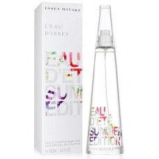 Issey Miyake L`Eau D`Issey Eau D`ete Summer Edition 2009