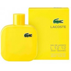 Lacoste L.12.12 Yellow (Jaune)