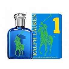 Ralph Lauren The Big Ponny Collection 1