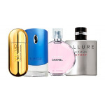 Хиты продаж, Самые продаваемые женские и мужские ароматы. AZZARO, CHLOE