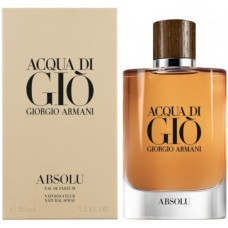 Giorgio Armani Acqua Di Gio Absolu