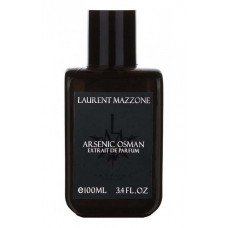 Laurent Mazzone Arsenic Osman