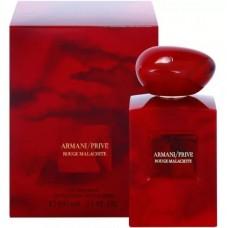 Giorgio Armani Prive Rouge Malachite
