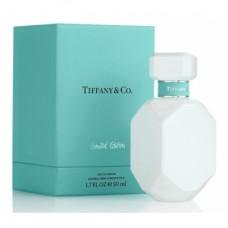 Tiffany & Co White Edition