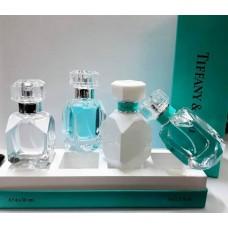 Gift set Tiffany & Co 4 X 30МЛ