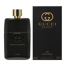 Gucci Guilty Oud