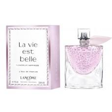 Lancome La Vie Est Belle Flowers Of Happiness