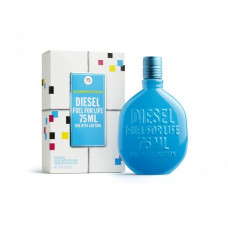Diesel Fuel For Life Summer Edition Men