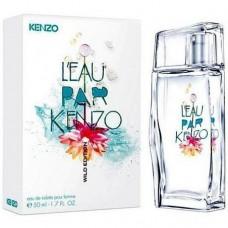 Kenzo L`Eau Par Wild Pour Femme