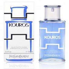 Yves Saint Laurent Kouros Tonique