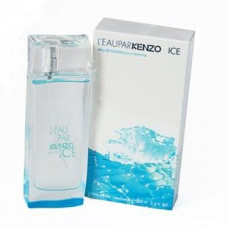 Kenzo L'eau par Kenzo Ice Pour Femme
