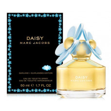 Marc Jacobs Daisy Garland Edition