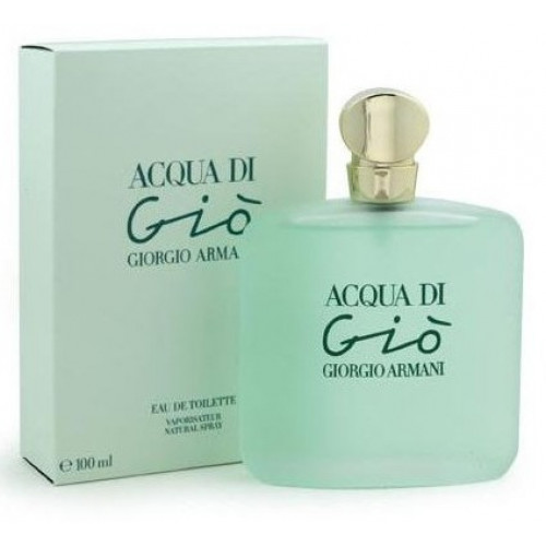 Giorgio Armani Acqua Di Gio Pour Femme джоржио армани аква ди джио