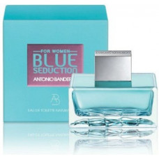 Antonio Banderas Blue Seduction Women
