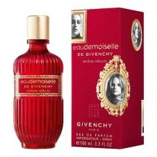 Givenchy Eaudemoiselle de Givenchy Ambre Velours