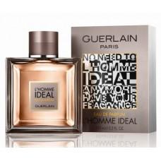 Guerlain LHomme Ideal Eau De Parfum